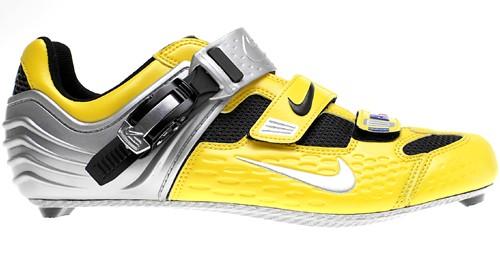 NIKE Yellow Lance